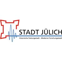 Logo Stadt Jülich