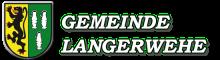Logo Gemeinde Langerwehe